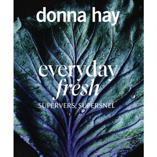Donna Hay everyday fresh