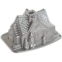 Nordic Ware Gingerbread House