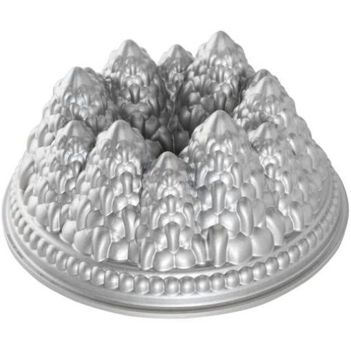 Nordic Ware Pine Forest
