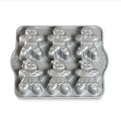 Nordic Ware gingerbread kids