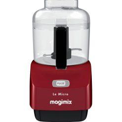 Magimix le micro rood