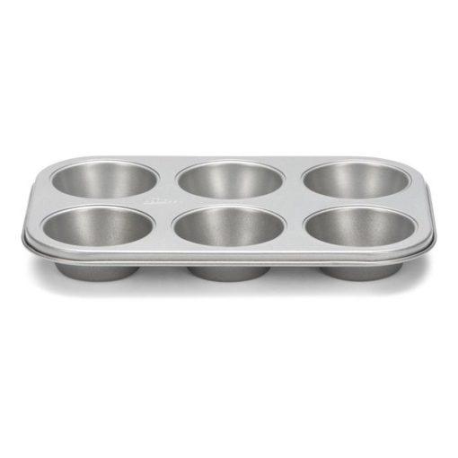 Patisse muffinvorm 6 vaks