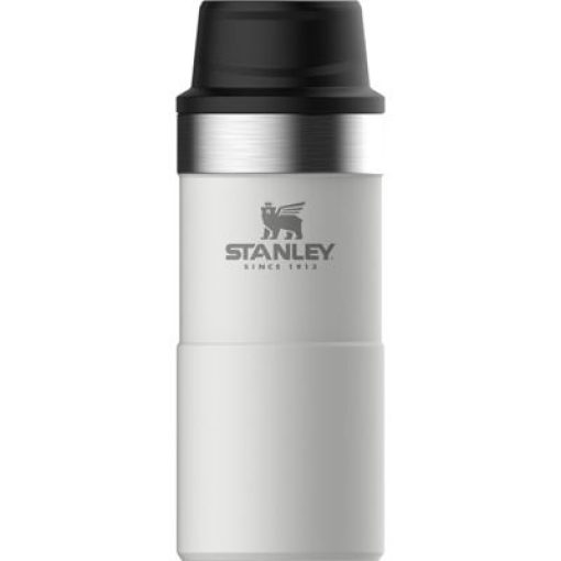 Stanley travel mug 0,35L wit