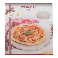 Westmark pizzasteen verp.