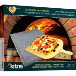 Etna Pizza set