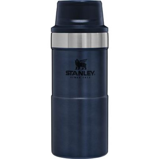 Stanley travel mug 0,35L blauw