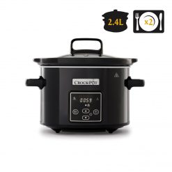 Crockpot slowcooker 2,4L