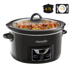 Crockpot slowcooker cr507