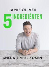 Jamie Oliver 5 ingrediënten