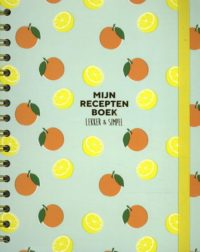 Mijn recepten boek