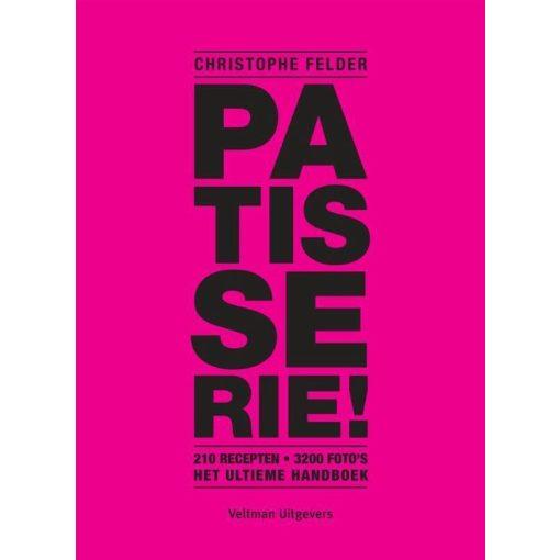 Patisserie!