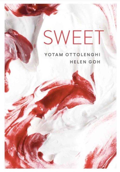 Sweet Ottolenghi