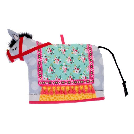 Theemuts Ulster Weaver Donkey