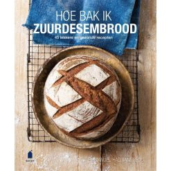 Hoe bak ik zuurdesembrood